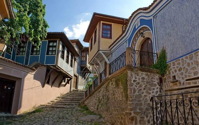 bulgaria casas
