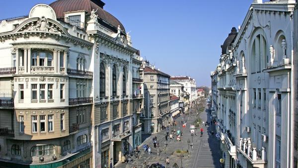 VOYAGE EN BULGARIE ET EN SERBIE  8 JOURS / 7 NUITS