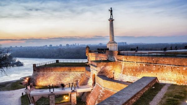 CIRCUITO BULGARIA Y SERBIA
