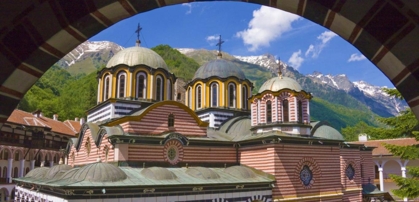 Highlights of Southwestern Bulgaria