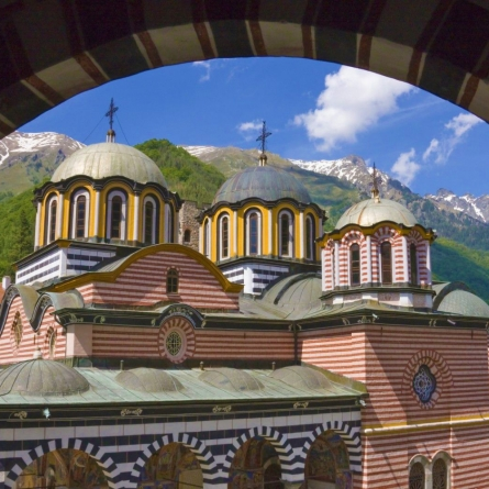 Highlights of Southwestern Bulgaria