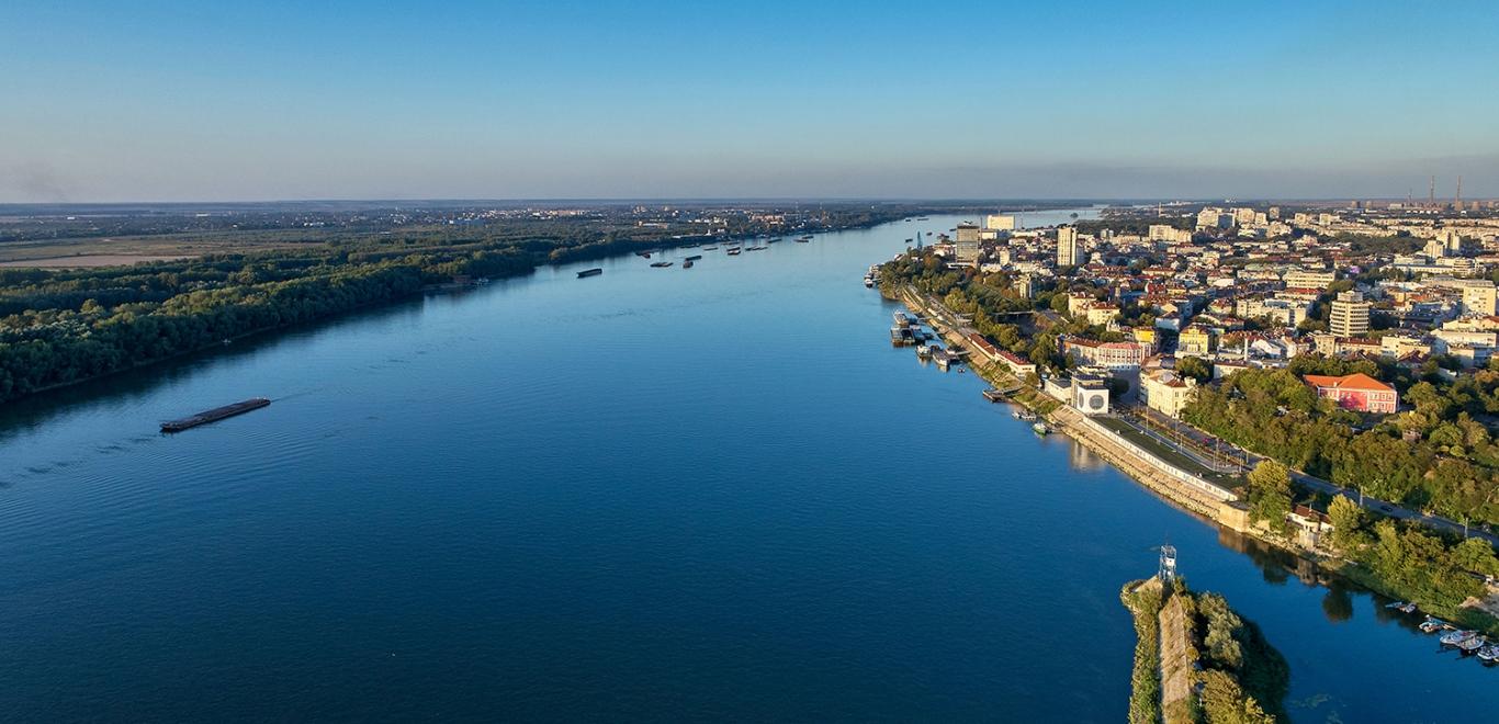 Danube River Shore Cruise