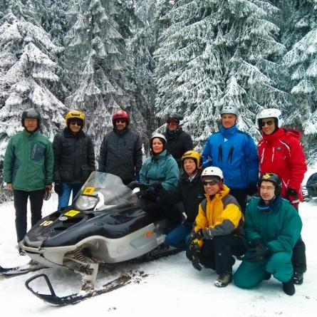 Borovets Mountain Resort   The Ultimate Incentive Destination