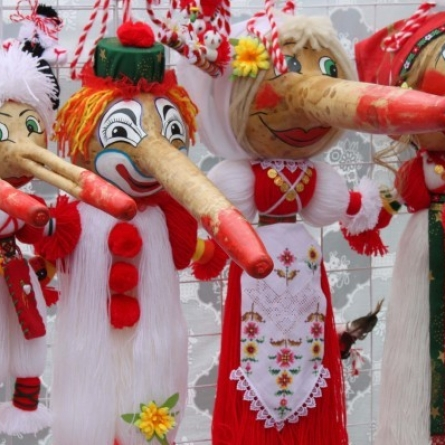 The Legend of the Bulgarian Martenitsa   Custom and Traditions
