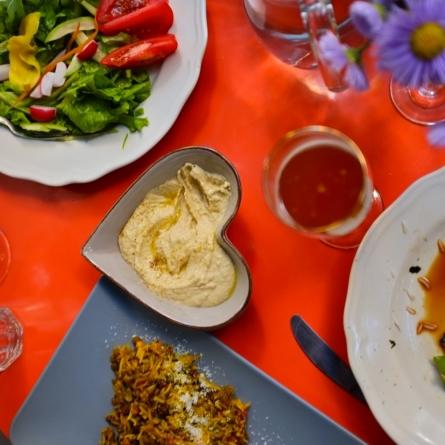 Diez platos tradicionales búlgaros que te deleitarán