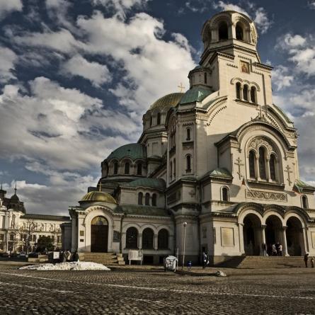 Peregrinaciones a Sofía: conoce sus monumentos