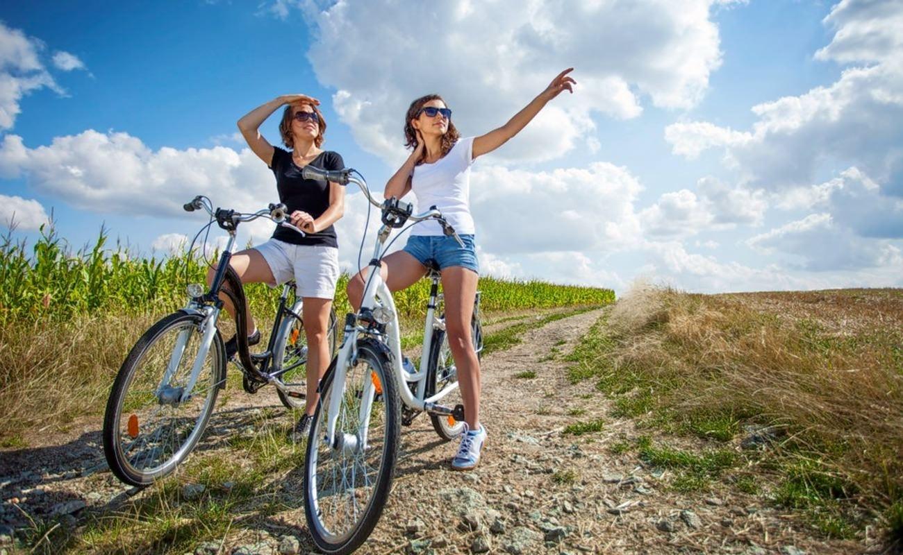 Bulgaria Central en bicicleta